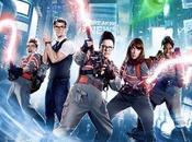 "Cinema, novità: tornano ""Ghostbusters"""