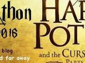 """Blogathon """"Harry Potter Cursed Child Parts"""
