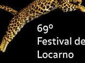 Festival Film Locarno, 69ma edizione