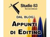 Appunti editing Review 2016