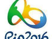 Olimpiadi 2016: percorso partenti gara linea