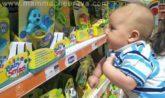 Igiene orale primi mesi vita