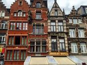 Anversa, gioiellino delle Fiandre