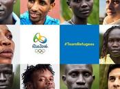 fuga verso Sogno: nazionale rifugiati alle Olimpiadi