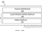 Ancora nuovo brevetto Apple display ibridi tecnologia elnk