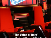"""The Voice Italy"" nuovo Talent Show Due?"