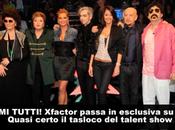 Tralosco vista Xfactor: talent finisce senza Francesco Facchinetti