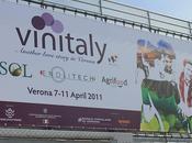 Vinitaly 2011 comunicazioni servizio.