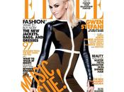Gwen Stefani, Jennifer Hudson, Florence Welch more ELLE 2011 'Women Music' issue