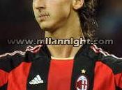 Fiorentina-Milan pagelline Milan Night Blog