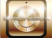 Nuovo aggiornamento l'applicazione iStrongBox versione 1.2.6