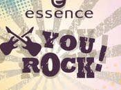 Preview: Essence Rock!