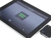 USBFever: ottima batteria portatile esterna iPhone iPad
