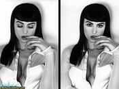 Burlesque Estivo infiamma Perugia!Un corso dedicato Monica Bellucci