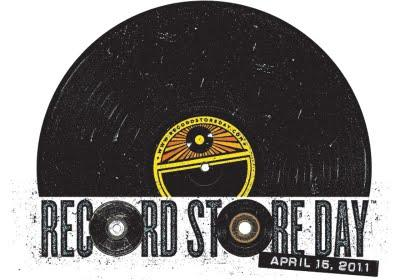 RECORD STORE DAY e la storia di come un solo cd possa salvarti la vita