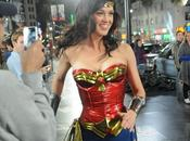 nuovo costume Wonder Woman