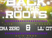 Back Roots Pika Verona Future Club Aprile]