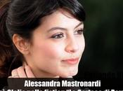 """Alessandra Mastronardi Torna Lavorare, sarà Clelia nella Fiction Certosa Parma"""""""