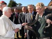 Adult Music Immanuel Casto: recensione Papa Ratzinger!