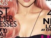 Lady Gaga Harper's Bazaar, 2011