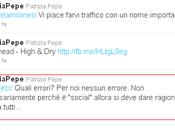 Patrizia Pepe: nuovo scandalo social media