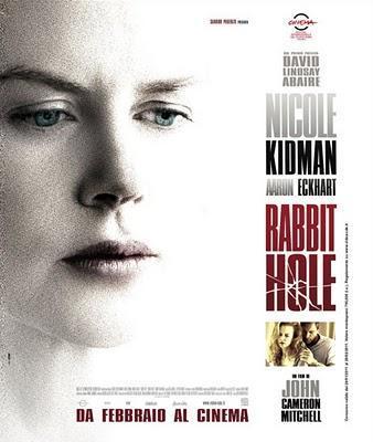 Rabbit Hole: Il primo poster italiano