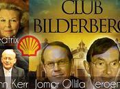 Quel sapete Gruppo Bilderberg
