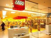Apre Primo Lego Store Campania: ecco data dell'inaugurazione