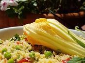 Couscous (Cuscus) Mania