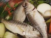 """""""Minestrina brodo pesce fresco"""""""