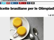 Repubblica, ancora volta ricette Sabor Brasil!