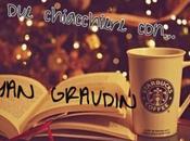 chiacchiere con… Ryan Graudin