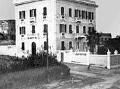 Alghero: palazzo anni