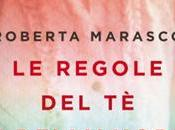 PREVIEW Roberta MARASCO: regole dell'amore