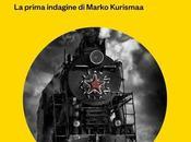 Arno Saar: treno Tallinn prima indagine Marko Kurismaa)