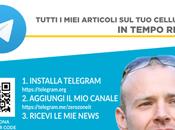 canale Telegram promuovere proprio blog