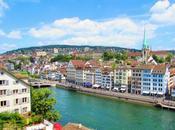 pomeriggio Zurigo