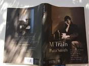 Patti Smith Train