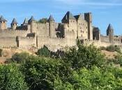 Francia bici Carcassonne… gioco
