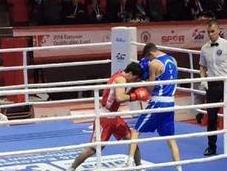 Boxe soliti verdetti vergognosi basta !!!!!! così rovinate nobile arte