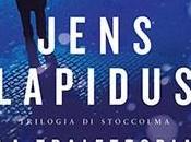 Recensione traiettoria della neve Jens Lapidus