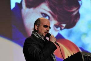 Claudio Sottocornola omaggia Rita Pavone