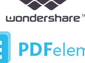 Creare, modificare convertire PDFelement