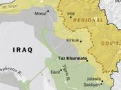 Iraq multietnico: Turkmeni altri dopo cacciata dell'Isis Mosul