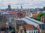 Cosa vedere Gent, l'antica capitale delle Fiandre