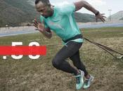 Celebrando Usain Bolt