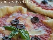 Pizza padella