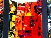 canto della parola Libri d'artista quadri parlano