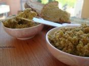 Paté olive verdi