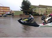 Licata: inverno alla Playa disputerà moto d'acqua